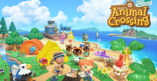 Animal Crossing New Horizons Download CPY Game