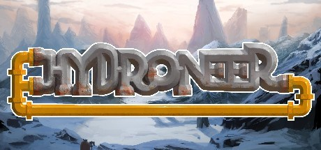Hydroneer PC Game Free Download Torrent for Mac/Win