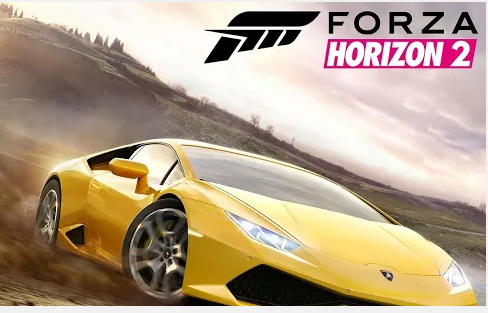 Forza Horizon 2 PC Game Free Download