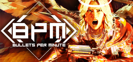 BPM BULLETS PER MINUTE Free Download PC Game