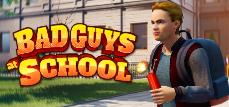Bad Guys at School Free Download PC Game