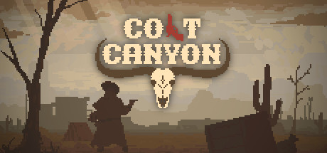 Colt Canyon Free Download PC Game