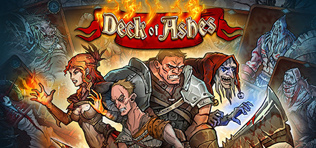 Deck of Ashes Free Download PC Game