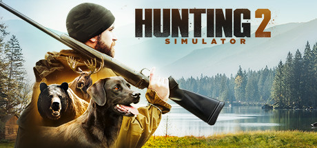 Hunting Simulator 2 Free Download PC Game
