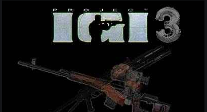 IGI 3 Game Free Download Full Version Setup