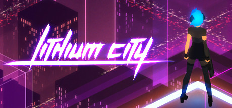 Lithium City Free Download PC Game