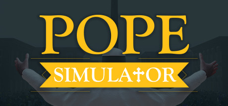 Pope Simulator Free Download PC Game