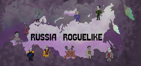 Russia Roguelike Free Download PC Game