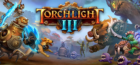 Torchlight III Free Download PC Game