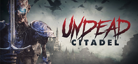Undead Citadel Free Download PC Game