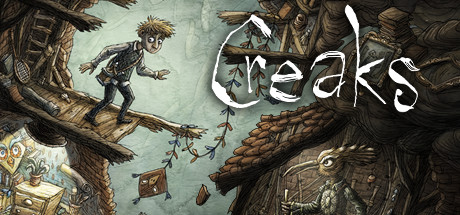Creaks Free Download PC Game