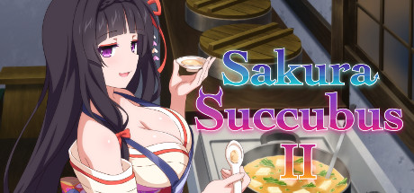 Sakura Succubus 2 PC Game Free Download