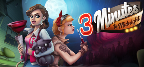 3 Minutes to Midnight Game Free Download