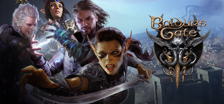 Baldur's Gate 3 Game Free Download