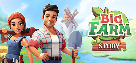 Big Farm Story Free Download PC Game