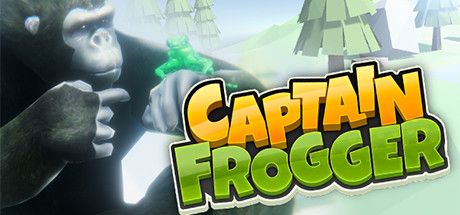 Captain Frogger Free Download PC Game