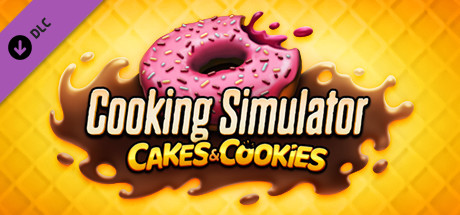 Cooking Simulator Cakes and Cookies Free Download PC Game