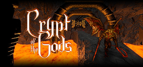 Crypt of the Gods PC Game Free Download