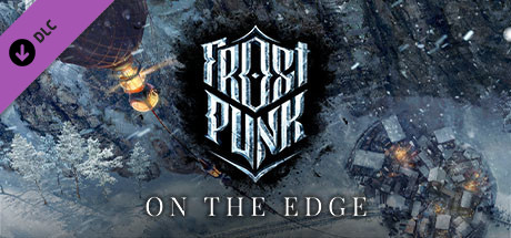 Frostpunk On The Edge Free Download PC Game