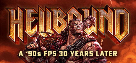 Hellbound PC Game Free Download