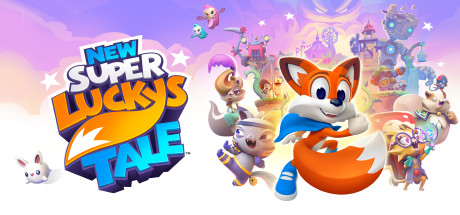 New Super Lucky's Tale Free Download PC Game