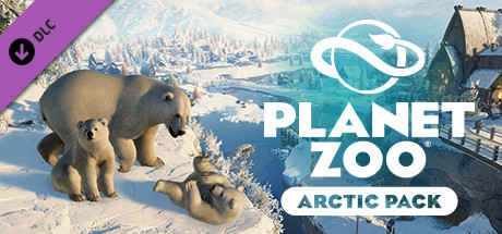 Planet Zoo Arctic Pack PC Game Free Download