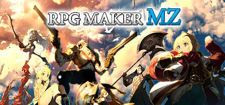 RPG Maker MZ Free Download PC Game