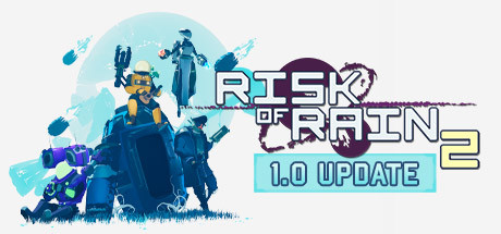 Risk of Rain 2 Free Download PC Game