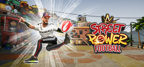 Street Power Football PC Game Free Download