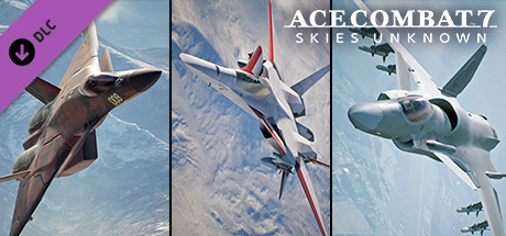 ACE COMBAT 7 SKIES UNKNOWN Download Free MAC Game