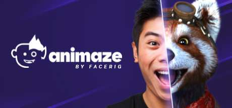 Animaze by FaceRig PC Game Free Download