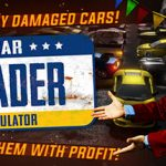 Car Trader Simulator Download Free Game