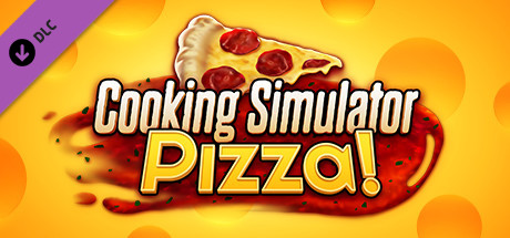 Cooking Simulator Pizza PC Game Free Download