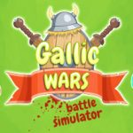 Gallic Wars Battle Simulator Download Free MAC Game
