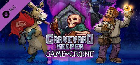Graveyard Keeper Of Crone Download Free MAC Game