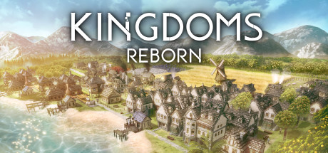 Kingdoms Reborn PC Game Free Download for Mac