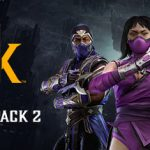 Kombat Pack 2 Download Free MAC Game