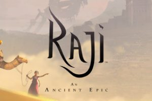Raji An Ancient Epic Download Free Game