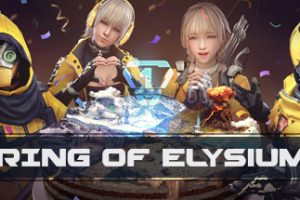 Ring of Elysium Free Download PC Game
