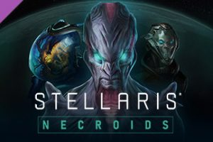Stellaris Necroids Species Pack PC Game Free Download