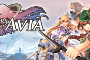 Tears of Avia MAC Download Game
