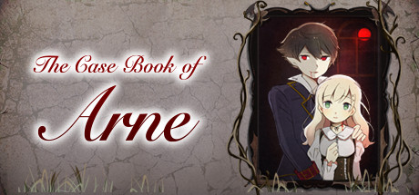The Case Book of Arne PC Game Free Download