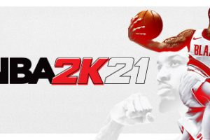 NBA 2K21 Download Free MAC Games