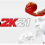 NBA 2K21 MAC Download Free Game (MacBook)