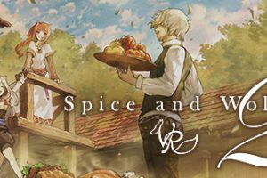 Spice Wolf VR2 Game Free Download