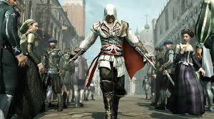Assassin's Creed 2 Download PC Free Full Version