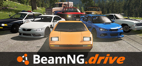 Download Beamng Drive Full Game PC For Free