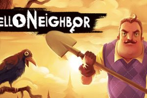Download Hello Neighbor Full Game PC For Free