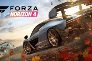Forza Horizon 4 Download PC Game Full Version Free