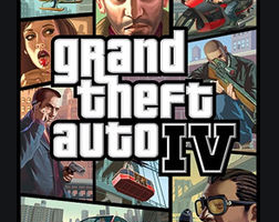 GTA IV Download Free PC Game for Mac